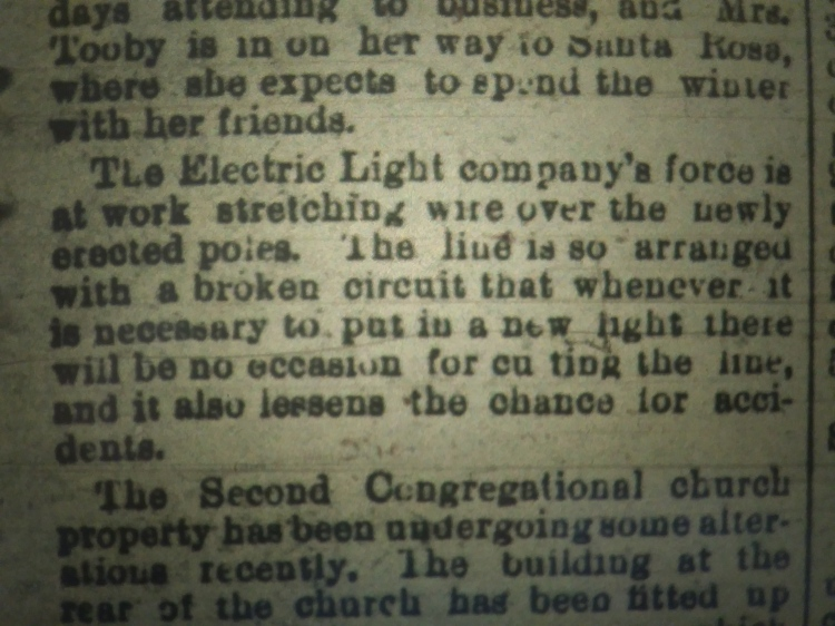 18890105XElectricLightCoWiresHDS