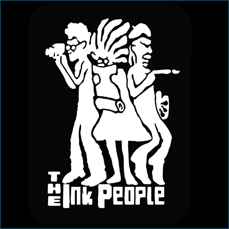 The Ink People